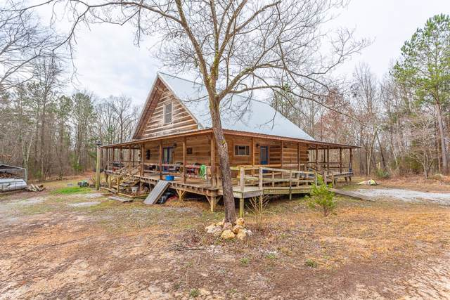160 Monroe Green Rd, Trion, GA 30753 (MLS #1311780) :: Keller Williams Realty | Barry and Diane Evans - The Evans Group