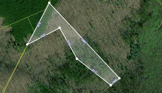 0000 Vandergriff Rd, Graysville, TN 37338 (MLS #1311781) :: Chattanooga Property Shop