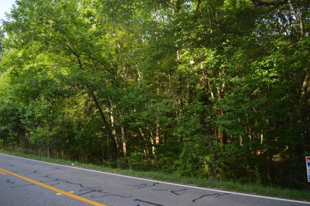 Lot 4 Lookout Dr #4, Rising Fawn, GA 30738 (MLS #1311794) :: Chattanooga Property Shop