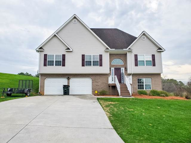 120 Arbor View Dr, Tunnel Hill, GA 30755 (MLS #1311799) :: Keller Williams Realty | Barry and Diane Evans - The Evans Group