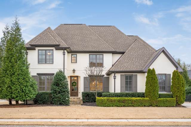 8094 Hampton Cove Dr, Ooltewah, TN 37363 (MLS #1311801) :: Keller Williams Realty | Barry and Diane Evans - The Evans Group