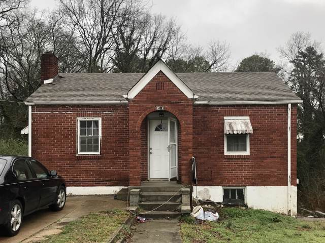 3403 Gay St, Chattanooga, TN 37411 (MLS #1311804) :: Chattanooga Property Shop