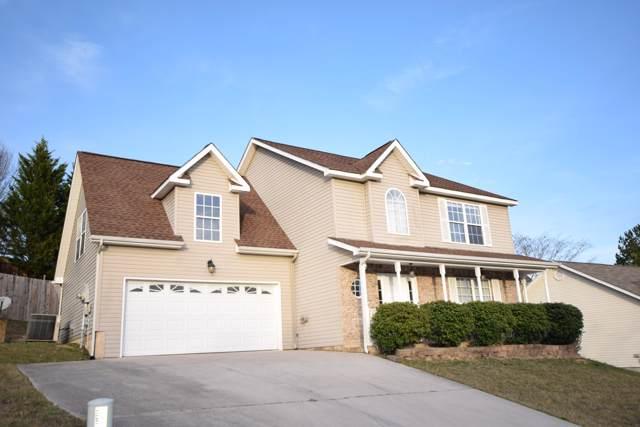 644 Fuller Glen Cir, Chattanooga, TN 37421 (MLS #1311818) :: Chattanooga Property Shop