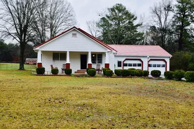2172 Old Highway 27, Trion, GA 30753 (MLS #1311824) :: Keller Williams Realty | Barry and Diane Evans - The Evans Group