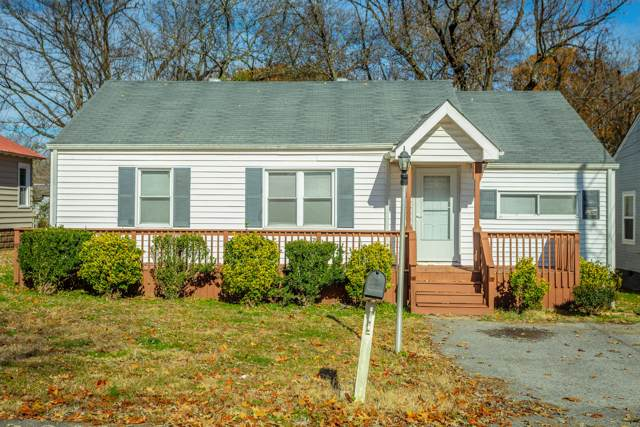 5353 Greenbriar Rd, Chattanooga, TN 37412 (MLS #1311827) :: Chattanooga Property Shop