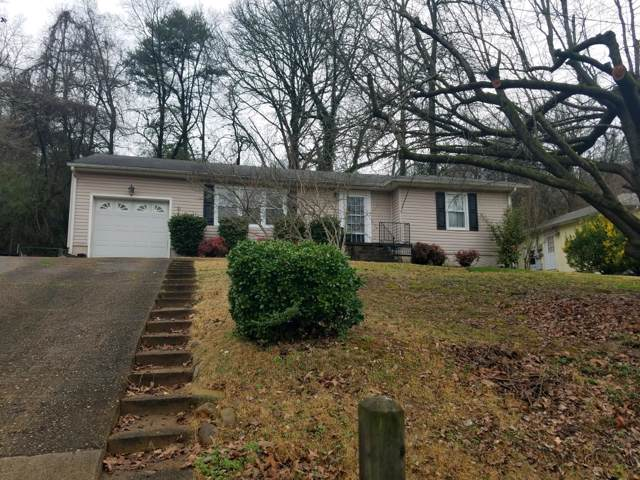 3671 Thrushwood Dr, Chattanooga, TN 37415 (MLS #1311833) :: Grace Frank Group