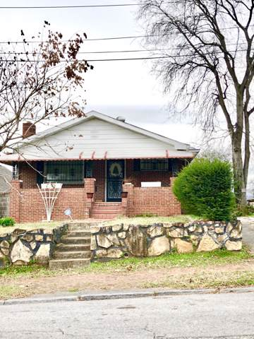 911 Park Ave, Chattanooga, TN 37403 (MLS #1311835) :: Grace Frank Group