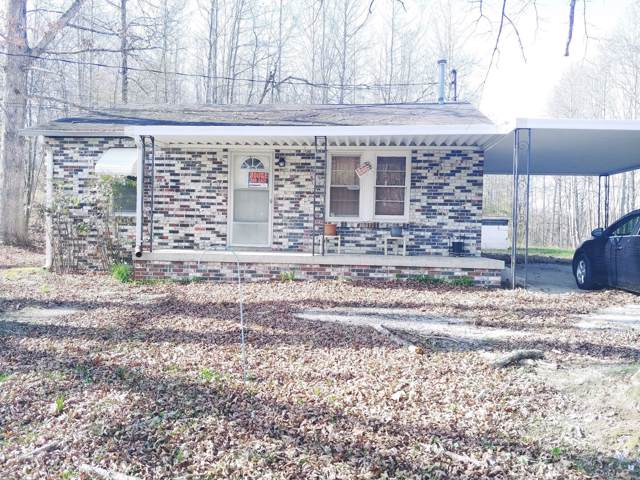 1683 Possum Trot Rd, Grandview, TN 37337 (MLS #1311846) :: Austin Sizemore Team