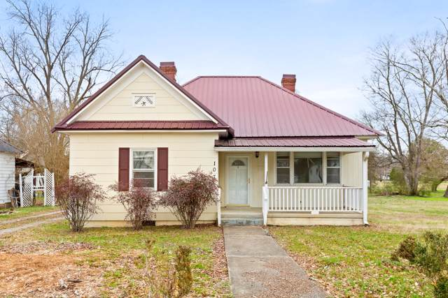 107 W 10th St, Chickamauga, GA 30707 (MLS #1311865) :: Keller Williams Realty | Barry and Diane Evans - The Evans Group