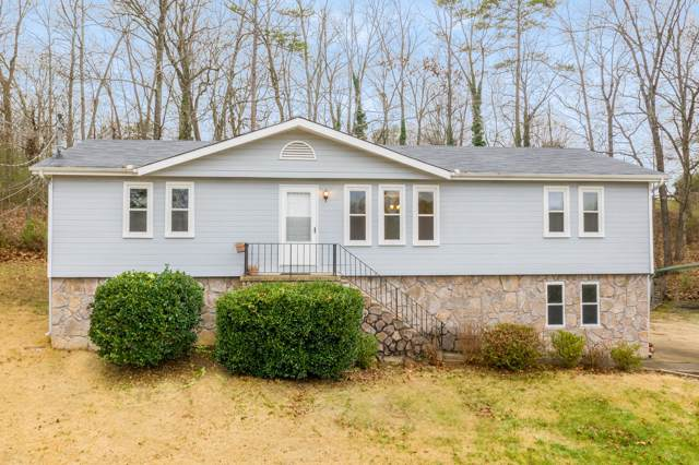 2503 Oak Shadows Dr, Chattanooga, TN 37421 (MLS #1311879) :: Keller Williams Realty | Barry and Diane Evans - The Evans Group