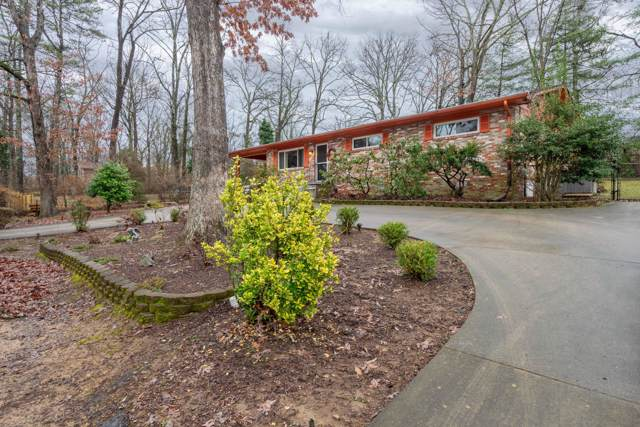 704 Texas Ave, Signal Mountain, TN 37377 (MLS #1311887) :: Keller Williams Realty | Barry and Diane Evans - The Evans Group