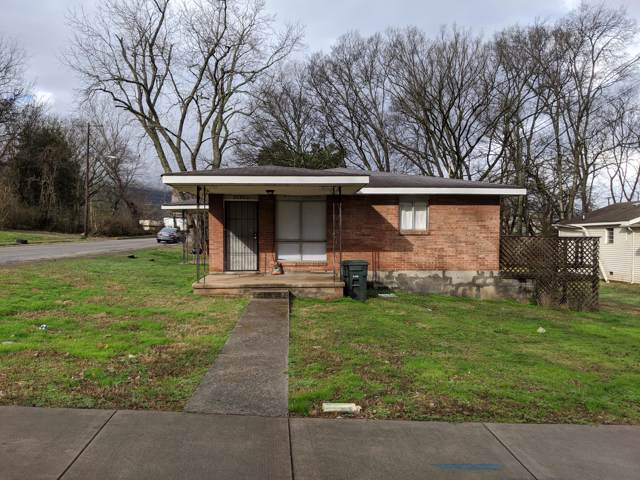3819 Fagan St, Chattanooga, TN 37410 (MLS #1311889) :: Chattanooga Property Shop
