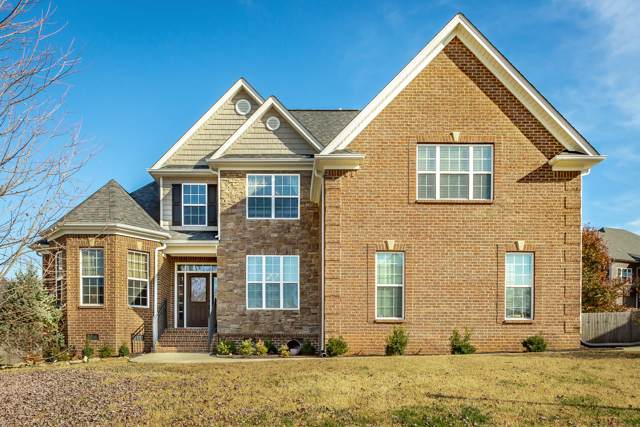 7518 Wild Iris Way, Ooltewah, TN 37363 (MLS #1311894) :: Chattanooga Property Shop