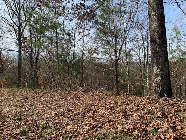 Lot 37 Chestnut Hill, Athens, TN 37303 (MLS #1311914) :: Grace Frank Group