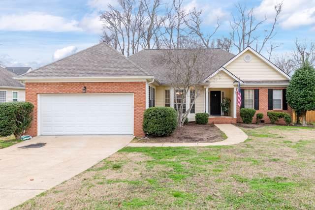 8461 Shadetree Ln, Ooltewah, TN 37363 (MLS #1311932) :: Chattanooga Property Shop
