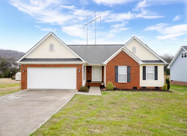 5730 Edgmon Rd, Ooltewah, TN 37363 (MLS #1311940) :: Grace Frank Group