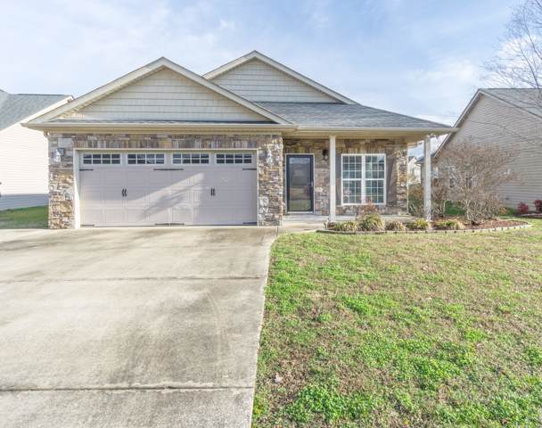 8150 Bluegill Cir, Ooltewah, TN 37363 (MLS #1311941) :: Chattanooga Property Shop