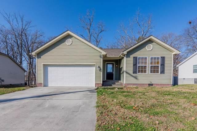 1865 Millard Rd, Soddy Daisy, TN 37379 (MLS #1311946) :: Chattanooga Property Shop