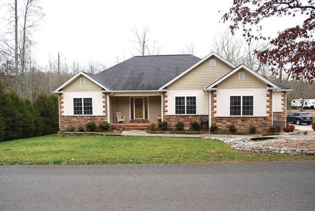 606 Van Davis Rd, Georgetown, TN 37336 (MLS #1311955) :: Keller Williams Realty | Barry and Diane Evans - The Evans Group