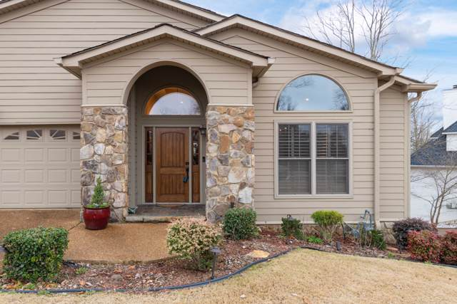 5900 Rainbow Springs Dr, Chattanooga, TN 37416 (MLS #1311957) :: Grace Frank Group