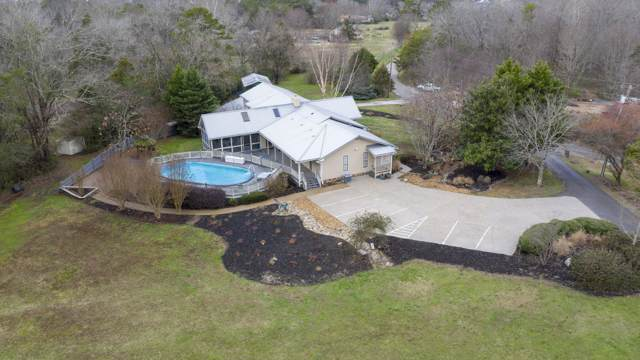 9692 Wilson Dr, Ooltewah, TN 37363 (MLS #1311963) :: Chattanooga Property Shop