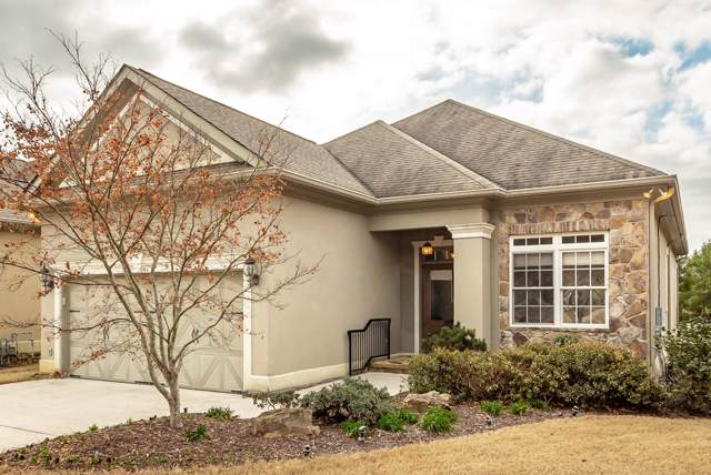 760 Wildflower Ln, Chattanooga, TN 37419 (MLS #1311974) :: The Robinson Team