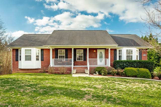 8139 Harrison Bay Rd, Harrison, TN 37341 (MLS #1312009) :: Grace Frank Group