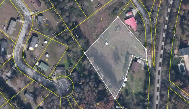 10852 Ward Rd, Soddy Daisy, TN 37379 (MLS #1312018) :: Chattanooga Property Shop