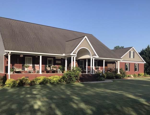 515 Riverbluff Dr, Summerville, GA 30747 (MLS #1312022) :: Grace Frank Group