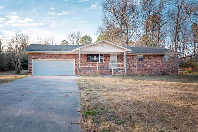 1868 SW Westland Dr, Cleveland, TN 37311 (MLS #1312027) :: Chattanooga Property Shop