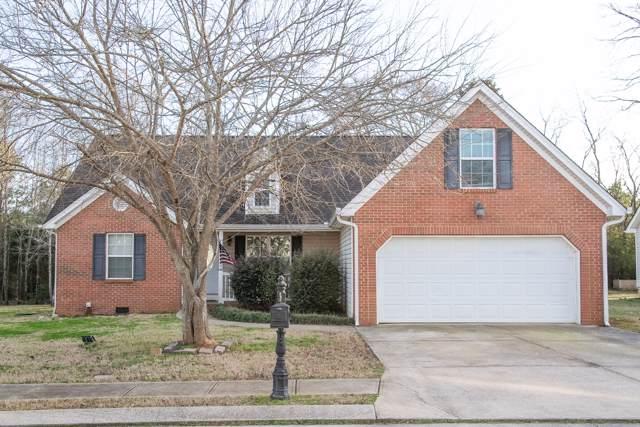 114 Pleasant Ridge Cir, Rock Spring, GA 30739 (MLS #1312029) :: Austin Sizemore Team