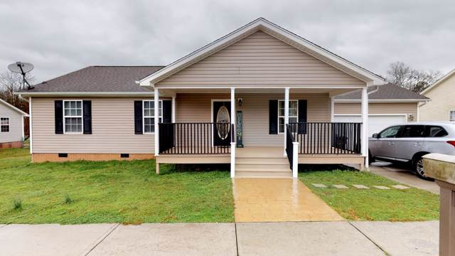 158 Claire St, Benton, TN 37307 (MLS #1312038) :: Keller Williams Realty | Barry and Diane Evans - The Evans Group