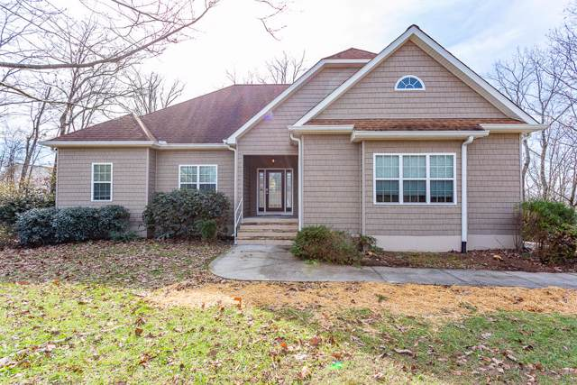 29 Lindemere Ct, Tunnel Hill, GA 30755 (MLS #1312040) :: Keller Williams Realty | Barry and Diane Evans - The Evans Group