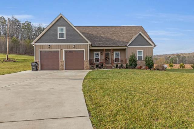 13119 Jones Gap Rd, Soddy Daisy, TN 37379 (MLS #1312048) :: Chattanooga Property Shop