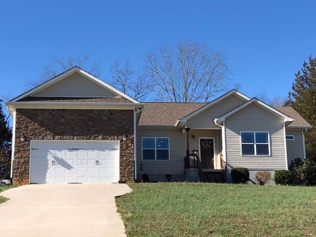 175 Pennyhill Lane Ln, Cleveland, TN 37312 (MLS #1312050) :: Chattanooga Property Shop