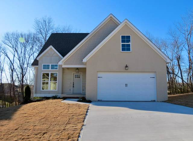 9369 Freemont Way #288, Hixson, TN 37343 (MLS #1312053) :: Chattanooga Property Shop