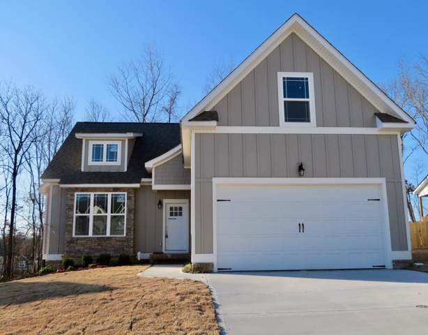 9381 Freemont Way #289, Hixson, TN 37343 (MLS #1312054) :: Chattanooga Property Shop