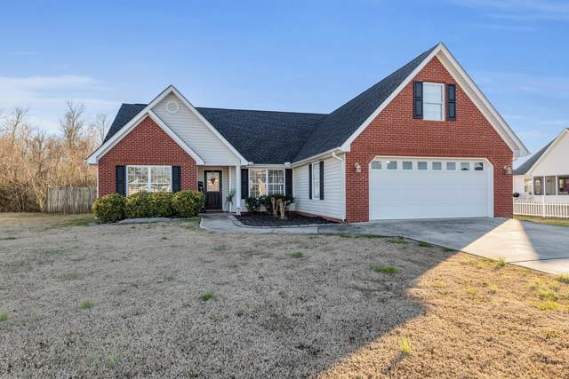26 Outpost Dr, Rossville, GA 30741 (MLS #1312057) :: Keller Williams Realty | Barry and Diane Evans - The Evans Group