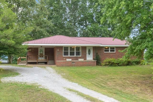 1060 S Ga 301 Hwy, Trenton, GA 30752 (MLS #1312065) :: Chattanooga Property Shop