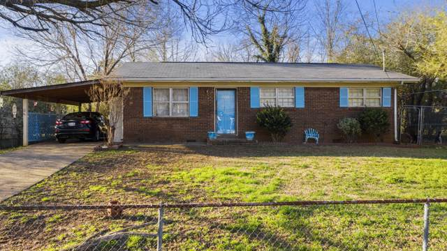 1702 SW S Meade Cir, Cleveland, TN 37311 (MLS #1312087) :: Keller Williams Realty | Barry and Diane Evans - The Evans Group