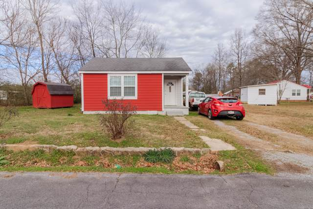 702 Thornton St, Lafayette, GA 30728 (MLS #1312088) :: Grace Frank Group
