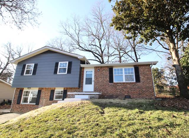 8925 Sherida Ln, Chattanooga, TN 37416 (MLS #1312089) :: The Robinson Team