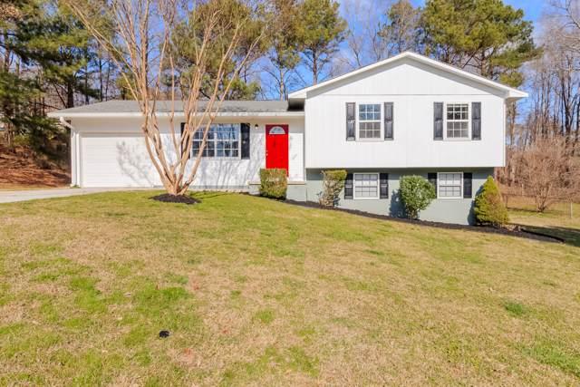 416 Wisteria Rd, Lafayette, GA 30728 (MLS #1312094) :: Grace Frank Group
