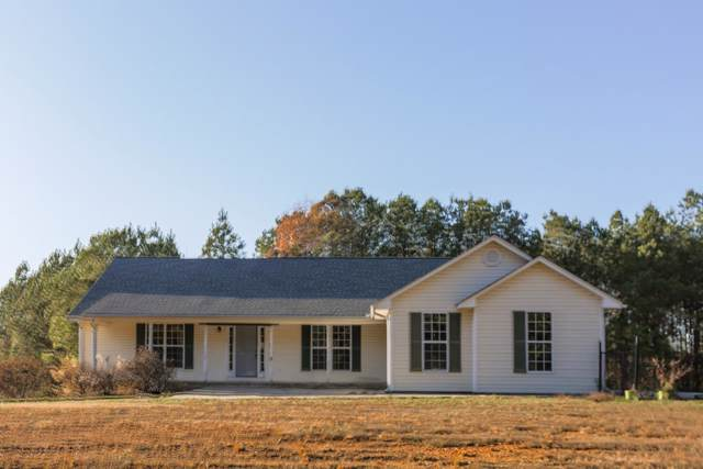 3037 NE Mount Pleasant Rd, Dalton, GA 30721 (MLS #1312101) :: The Robinson Team