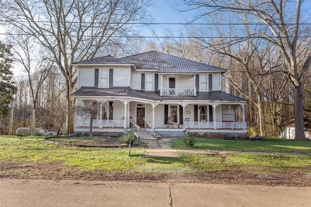 373 NE Market St, Charleston, TN 37310 (MLS #1312102) :: Chattanooga Property Shop