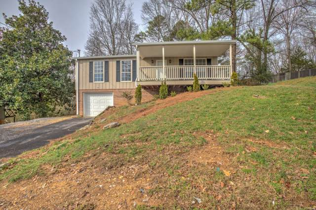 2216 SE Cloverleaf Cir, Cleveland, TN 37311 (MLS #1312114) :: Keller Williams Realty | Barry and Diane Evans - The Evans Group