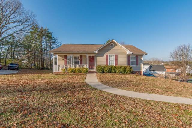 2081 NE Summer Breeze Cir, Cleveland, TN 37323 (MLS #1312122) :: Austin Sizemore Team