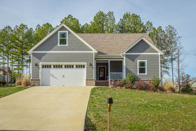 12127 Floyd Brown Rd, Soddy Daisy, TN 37379 (MLS #1312124) :: Austin Sizemore Team