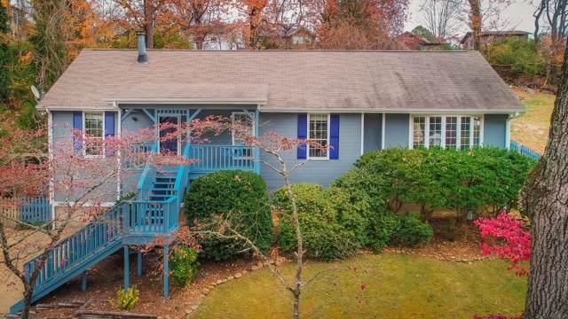 1606 Knickerbocker Ave, Chattanooga, TN 37405 (MLS #1312129) :: Grace Frank Group