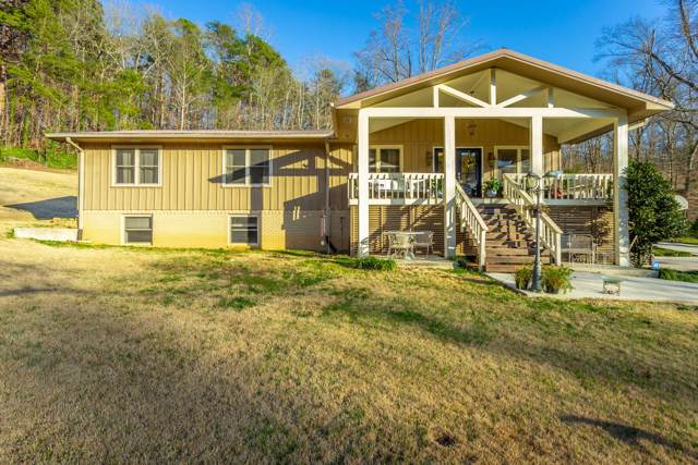 10946 Loop Rd, Soddy Daisy, TN 37379 (MLS #1312133) :: Chattanooga Property Shop